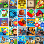 Web hero, All Game, All in one Game, New Games 1.1.1 MOD (No Ads)