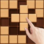 Wood Block Sudoku Game 1.6.2 MOD (Unlimited times rotate)