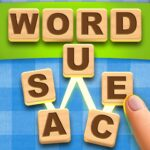 💚Word Sauce: Free Word Connect Puzzle 1.226.9 MOD (Unlimited Gold)