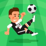 World Soccer Champs 4.5 MOD (Unlimited bux)