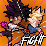 Z Fighters 3.1.0 MOD (Unlimited items)