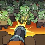 Zombie Idle Defense 1.6.53 MOD (Unlimited speed)