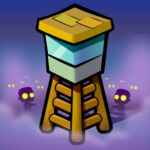 Zombie Towers 13.0.12 MOD (Unlimited Guard Dogs)