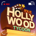 ldle Hollywood Tycoon 1.2.0 MOD (Unlimited Gems)