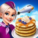 Airplane Chefs 3.0.0 MOD (Cooking Pack)