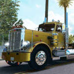 American Truck Real Driving Cargo Simulator 2021 2 MOD (Unlimited Credits)