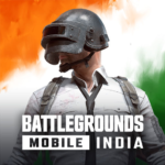 BATTLEGROUNDS MOBILE INDIA Varies with device MOD