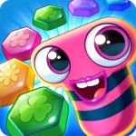 Bee Brilliant Blast 1.34.0 MOD (Unlimited Coins)