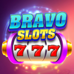 Bravo Slots Casino: Classic Slots Machines Games 2.4 MOD (Unlimited coins)