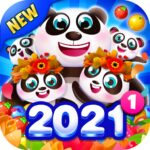 Bubble Shooter 2021 1.8.93 MOD (Unlimited Coins)