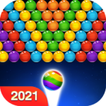 Bubble Shooter 2021 1.7.5 MOD (Unlimited Coins)