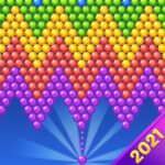 Bubble Shooter Balls Game 3.66.5052 MOD (Unlimited Coins)