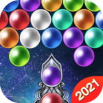 Bubble Shooter Game Free 3.5.2 MOD (XS coin pack)