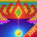 Bubble Shooter 1.36 MOD (Unlimited Coins)