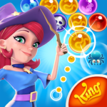 Bubble Witch 2 Saga 1.131.1 MOD ( XS Gold Bars package)