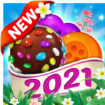 Candy Home Blast 1.2.4 MOD (Unlimited package)
