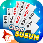 Capsa Susun ZingPlay Poker Banting All-in-one 1.1.4 MOD