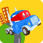 Car City World: Little Kids Play Watch TV & Learn 1.5.1 MOD (Unlimited  subscription)