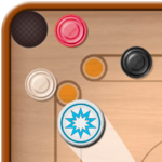 Carrom Board King 10.2 MOD (Coin Pack)