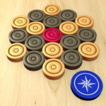Carrom King™ 3.6.0.92 MOD (Coin Pack)