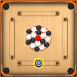 Carrom Star : Multiplayer Carrom board game 1.8 MOD (Unlimited Coins)