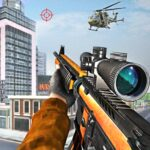 City Sniper Shooter Mission 2.0 MOD (Unlimited Premium)