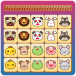 Connect animal classic puzzle 2.0 MOD (remove ads)