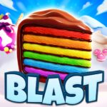 Cookie Jam Blast™ New Match 3 Game | Swap Candy 7.20.616 MOD (Unlimited coins)