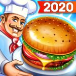Cooking Mania Master Chef 1.31 MOD