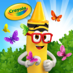Crayola Create & Play: Coloring & Learning Games 1.47 MOD (Unlimited Subscription)