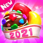 Crazy Candy Bomb 4.7.1 MOD (Silver Pack)