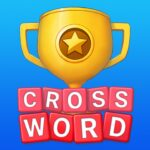 🍎Crossword Online: Word Cup 1.227.6 MOD (Unlimited Gold)