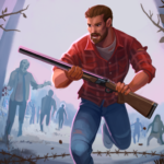 Days After: Zombie Games. Killing, Shooting Zombie 7.4.4 MOD (Unlimited Gold)