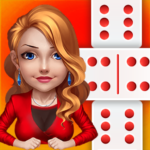 Dominoes Offline:Classical Block Draw All Fives 1.0.14 MOD