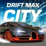 Drift Max City 2.87 MOD (Unlimited Coins)