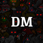 Dungeon Masters 1.9.4 MOD (Shard Pack)