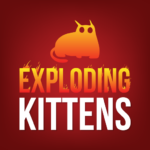 Exploding Kittens® 4.0.6 MOD (Party Expansion Pack)