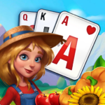 Free Solitaire Farm: Harvest Seasons – Card Game 2.0.2.3 MOD (Coin Pack XS)