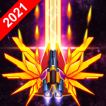 Galaxy Invaders 2.1.2 MOD (Unlimited Crystals)