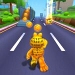 Garfield™ Rush 5.1.3 MOD (Unlimited Subscribe)