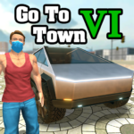 Go To Town 6: New 2021 1.4 MOD