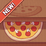 Good Pizza, Great Pizza 4.0.3 MOD (Unlimited Pizza Fund)