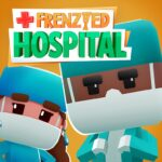 Idle Frenzied Hospital Tycoon 0.17 MOD (Unlimited currency)