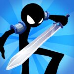 Idle Stickman Heroes: Monster Age 1.0.25 MOD