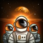 Idle Tycoon: Space Company 1.10.1 MOD (Special Sale Offer)