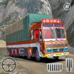 Indian Truck Cargo Game 2021 : New Truck Games 1.0 MOD (Remove Ads)