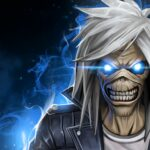 Iron Maiden: Legacy of the Beast 341247 MOD (Unlimited Invaders)