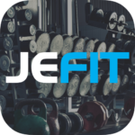 JEFIT Workout Tracker, Weight Lifting, Gym Log App  MOD 10.87 ( Elite Monthly Subscription)