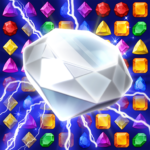 Jewel Match King: Quest 21.0603.09 MOD (Unlimited Coins)