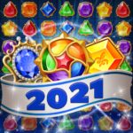 Jewels Mystery: Match 3 Puzzle 1.3.4 MOD (Unlimited Coins)